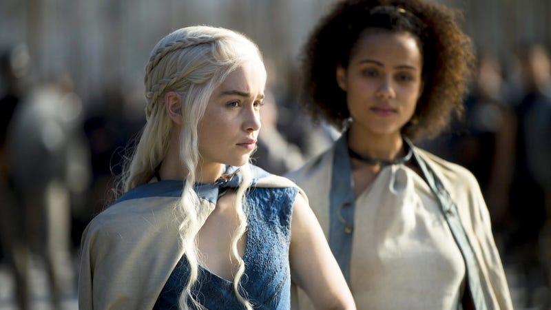Two Reasons That Explain Why We're All Obsessed with Game of Thrones