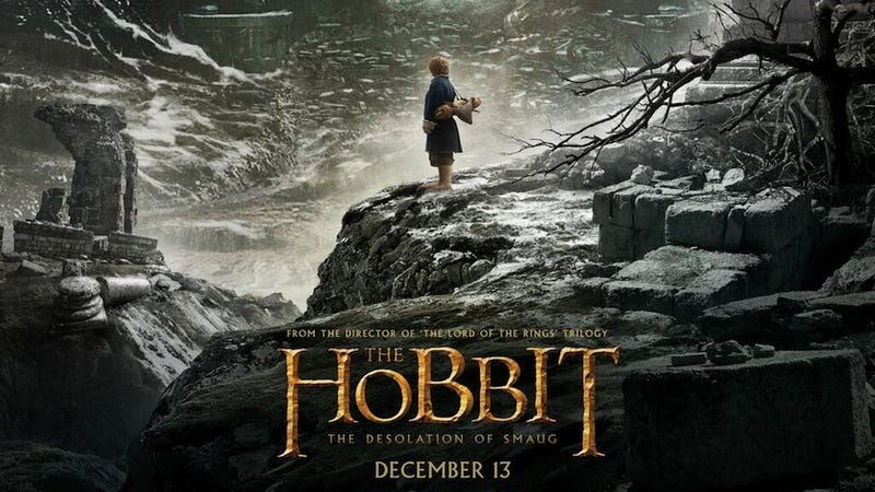 Jezebel's Advent Calendar of Crap, Day 6: The Inescapable Hobbit