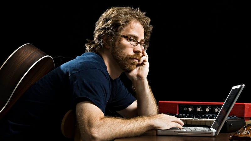 Coulton Says Fox Won't Apologize For Ripping Him Off On Glee