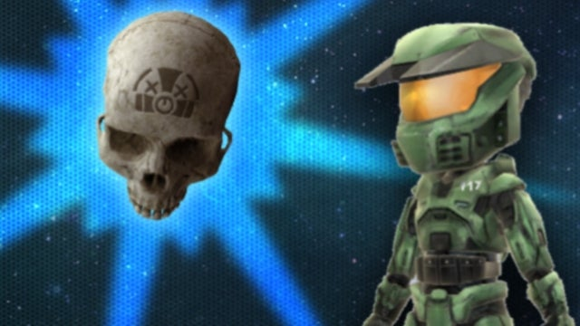 Pre-Order Halo: Combat Evolved Anniversary to Make Every Grunt Go Out with a Bang