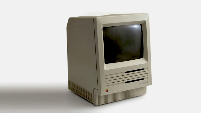 The Inside Story of the Very First Macintosh