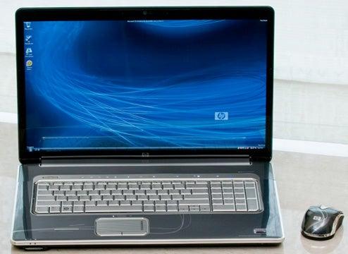 New HP Notebooks Boast Hi-Def 16:9 Screens