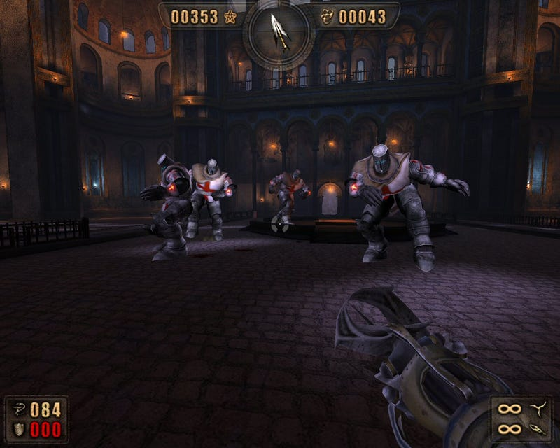 Game of The Week-Five Weapons Is All You Need