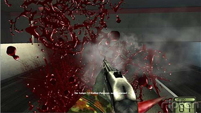 The Goriest, Nastiest, Bloodiest Video Games