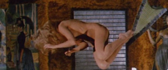 Greatest Zero-Gravity Sex Scenes of All Time [NSFW]