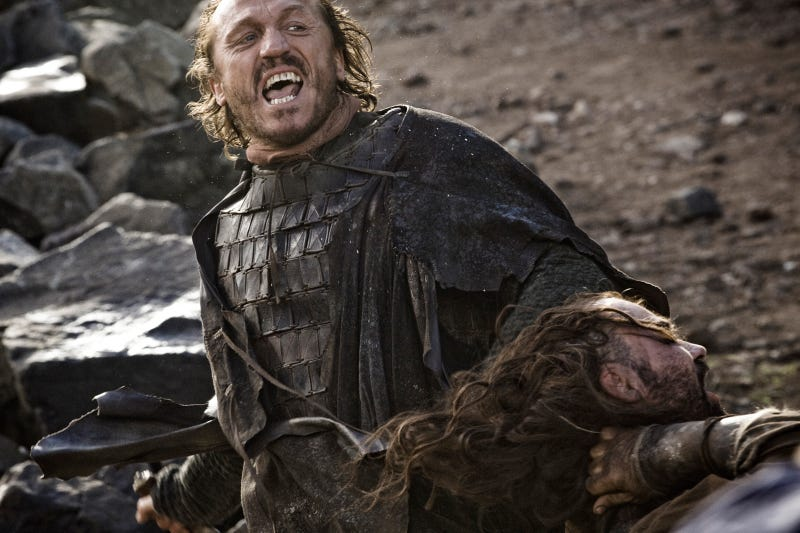 8 Game of Thrones characters who are better on TV than in the books