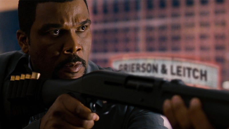 A Semi-Comprehensive List Of Everything Tyler Perry Pretends To Do In Alex Cross