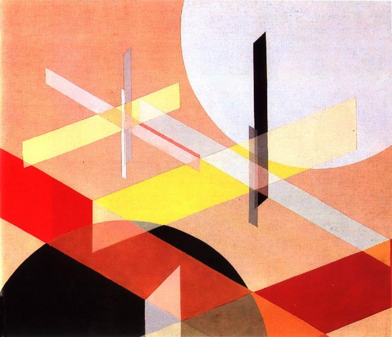 The Forgotten History of How Modern Art Helped Win World War II