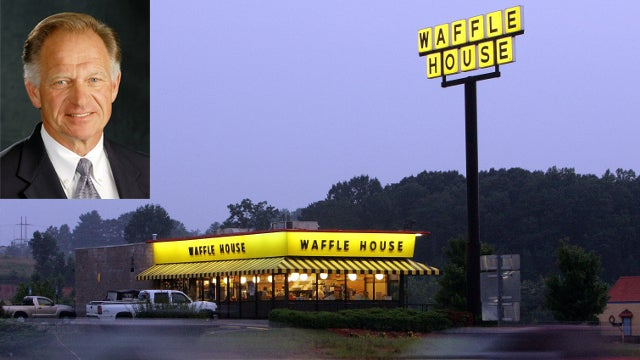 Georgia Woman Files Complaint Against Waffle House CEO Alleging Decade of Sexual Harassment