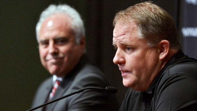Eagles And Browns Executives Are Feuding Like High School Girls Over Chip Kelly
