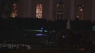 Drone Crash at White House Triggers Two-Hour Lockdown