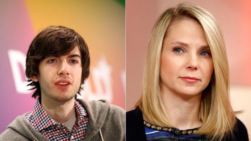 """Juan Pablo Puerta: """"Lo que está haciendo Yahoo no tiene coherencia"""""""