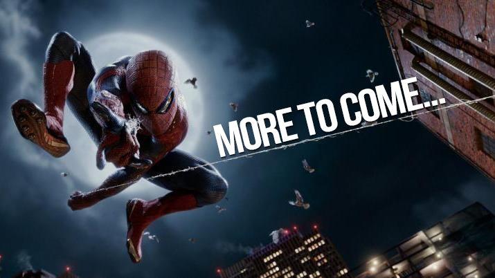 The Schedule For the Next 10 Spider-Man Movie Reboots