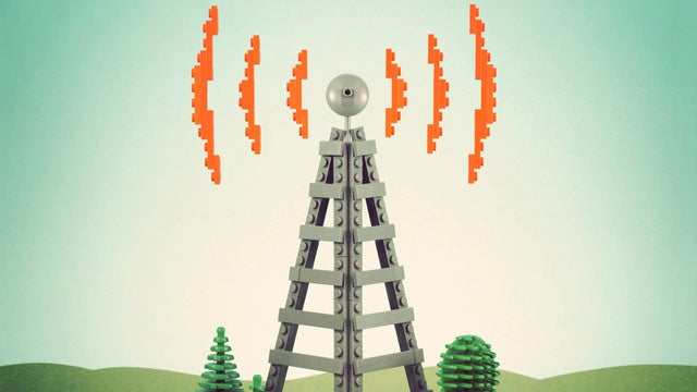 How a Simple Circuit Breakthrough Could Double Your Bandwidth