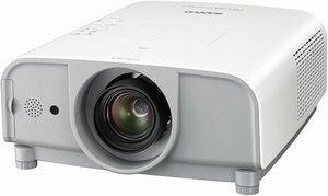 Sanyo's Big and Bright 4200 Lumen T-Series Projectors