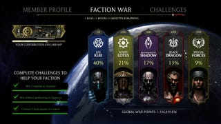 We're Losing <i>Mortal Kombat X</i>'s Faction War To The Ice Ninja