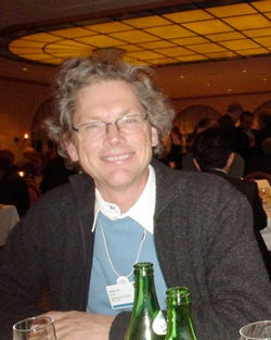 Doerr pushes Bill Joy on Obama