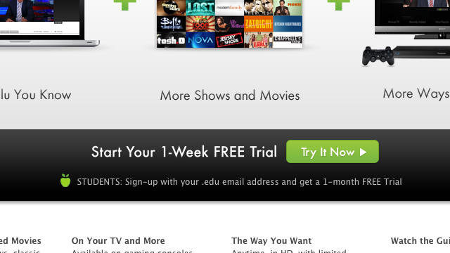 From the Tips Box: Address Bar Search, Hulu Plus, and Email Spam