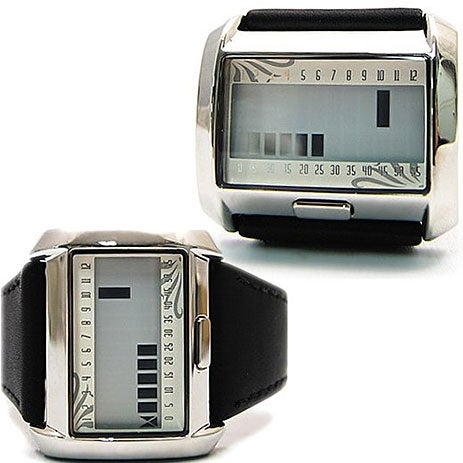 Retro-Styled Matrix M6001 Watch Takes You Back in Time