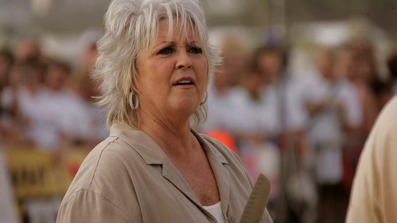 Read Paula Deen's Depo: She Loves the Look & Professionalism of Slaves