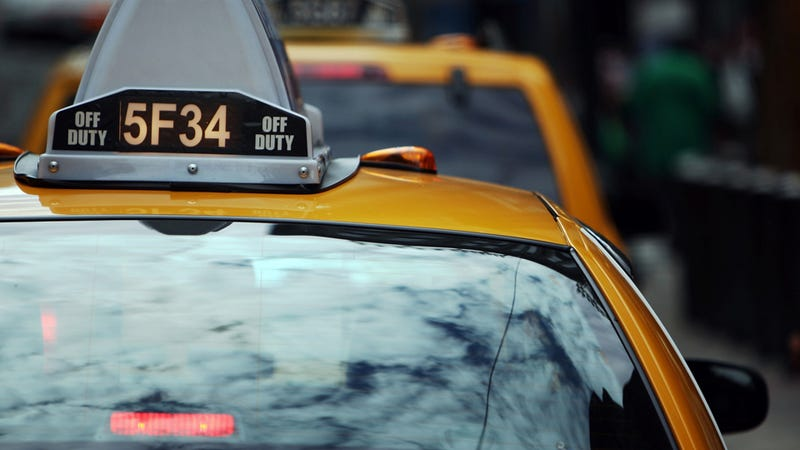 Woman Takes Cab Ride From NYC To MA That She Couldn't Pay For