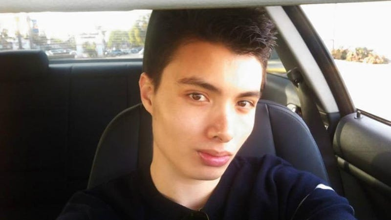Why Is It So Hard For People to Get That Elliot Rodger Hated Women?