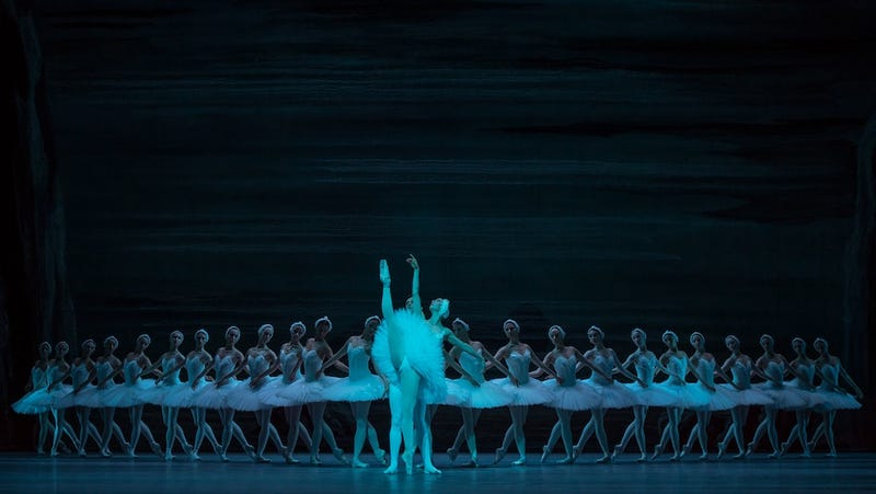 A Very Bad Month for the Bolshoi Ballet Gets Worse