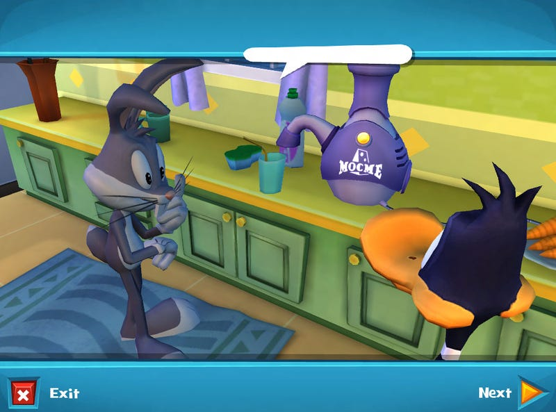 Scooby Doo and Looney Tunes Converge in One Free-to-Play Online Cartoon Universe