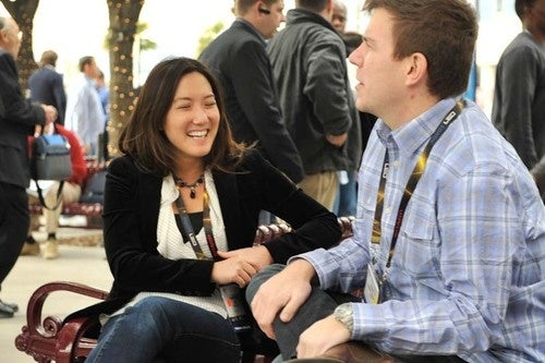 The Happiest Moments at CES gallery