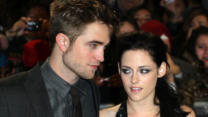 Dejected Vampire Boy Just Packed His Bags And Left Kristen Stewart Due to Her Human Flaws, Mag Says