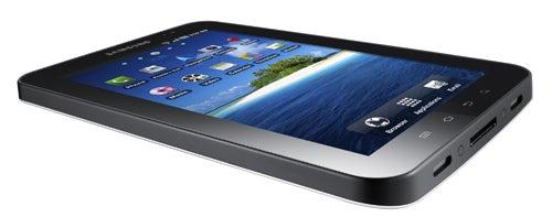 Samsung Galaxy Tab Gallery