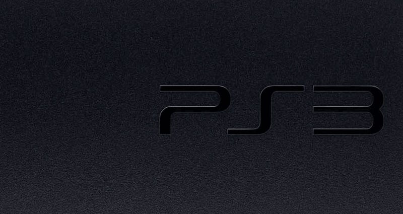 PS3 Firmware Updated In The Fight Against Piracy