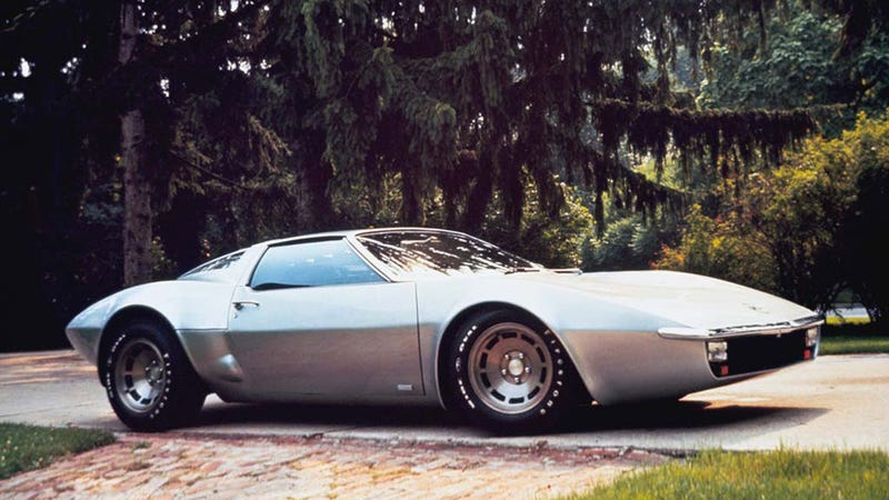 The Ten Greatest Cars That Were Never Built