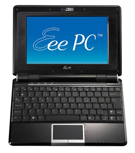 Leaked Shots of Asus Eee 904 & 905 Laptops Show Half-Baked Idea