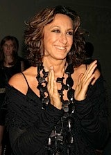 Donna Karan Eyes Madonna's 'Friend' A-Rod