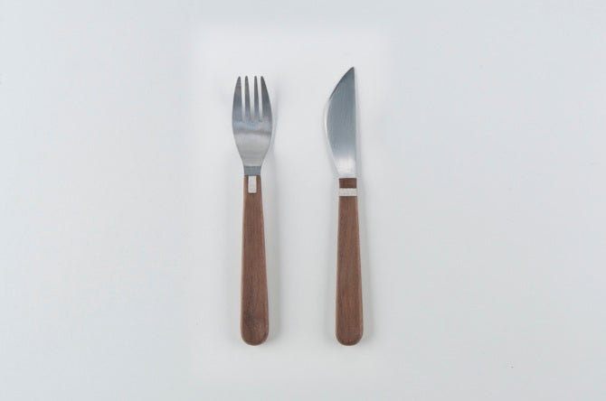 This Bizarre Cutlery Was Designed to Make First Dates Less Awkward