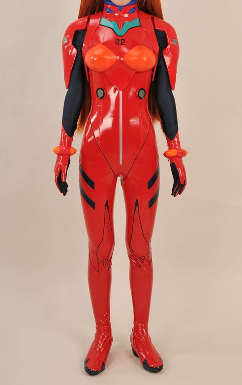 Got $6,000? Like Rubber Suits?