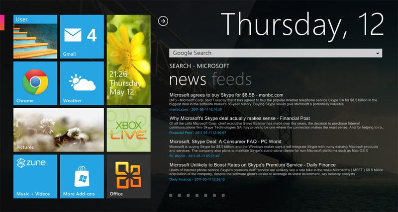 Six Awesome Rainmeter Suites that turn Your Desktop Into a System-Monitoring Powerhouse