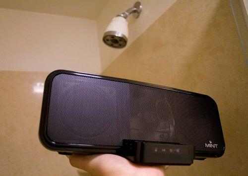 Mint Studio Multi-Room Wireless Speaker/iPod Dock Review