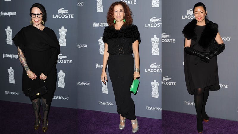 Costume Designers Guild Awards Means Less Stylists & More Style