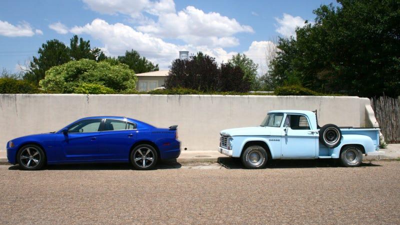 2013 Dodge Charger R/T Daytona: The Jalopnik Review