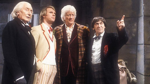The Complete Guide to Every Single Doctor Who Anniversary Special Ever