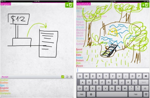 If I Could Draw, Charadium Would Be Among My First iPad App Purchases
