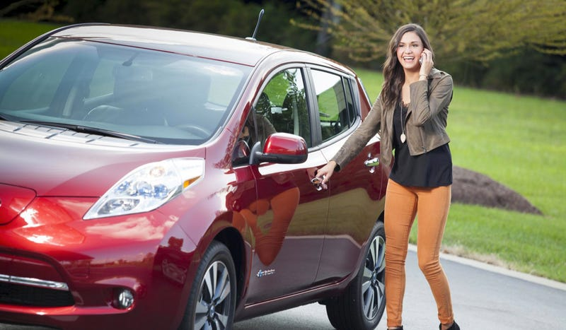 Don't Worry About Magnetic Fields In Electric Cars