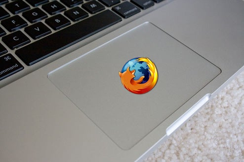 Experimental Firefox 3.1 Build Gets Awesome Multitouch Gestures on Macs