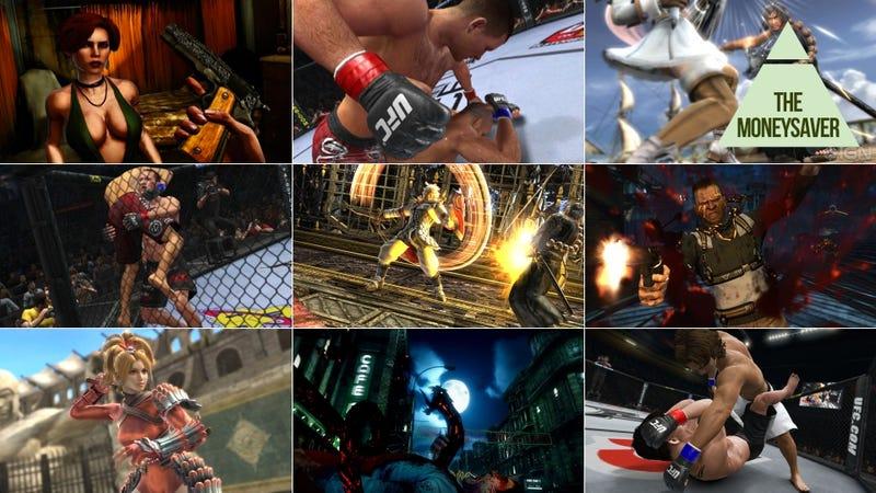 Midweek Moneysaver: New Games Galore