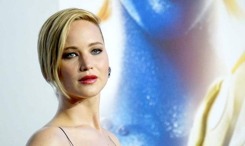 J-Law, Kate Upton Nudes Leak: Web Explodes Over Hacked Celeb Pics