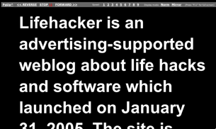 Turn Your Browser into a TelePrompTer with CuePrompter