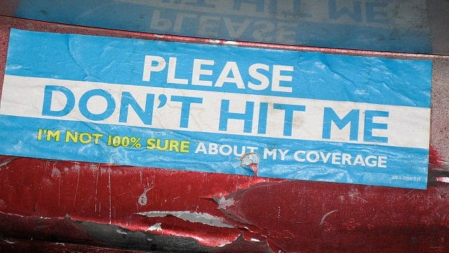Call Your Auto Insurer to Make Sure You're Not Missing Out on Available Discounts