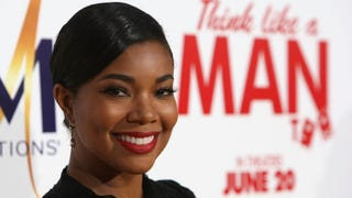 Gabrielle Union Sends Message of Support in Midst of Photo Hacking